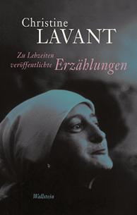 Ch.Lavant Erzählungen