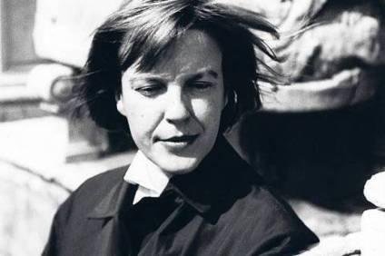 Ingeborg Bachmann Rom 1962