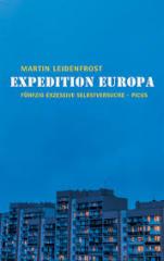 M.Leidenfrost, Projekt Europa