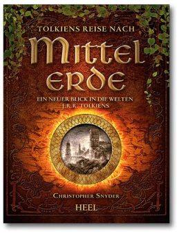 Mittelerde_Heel Verlag