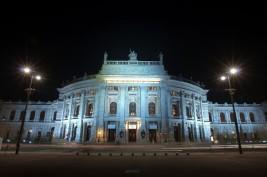 Burgtheater Wien_Reinhard Werner