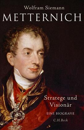 Metternich_Beck Verlag
