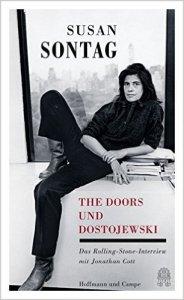 Susan Sontag_DOORS und Dostojewski