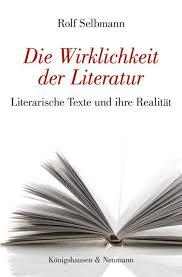 Wirklichkeit der Literatur_
