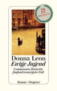 Donna Leon_Ewige Jugend