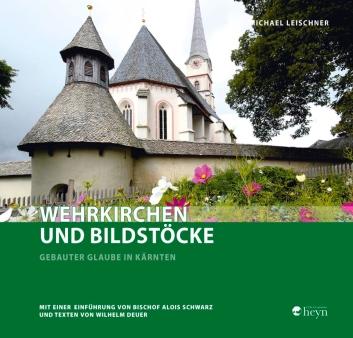 Leischner_Wehrkirchen_Cover