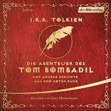 Tom Bombadil_Hörverlag