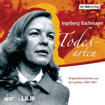 Todesarten_Bachmann_Hörverlag