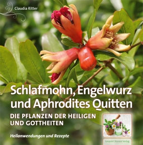Schlafmohn, Engelwurz Cover #8.indd