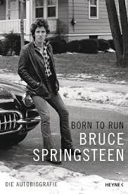 Born to run_Cover