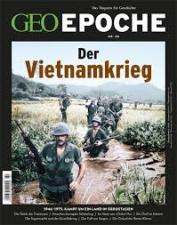 Der Vietnamkrieg_GEO Epoche