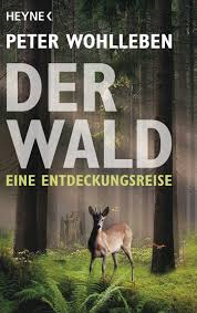Peter Wohlleben_Der Wald_Eine Entdeckungsreise Cover Heyne