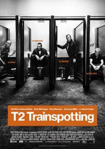 T2 Filmplakat
