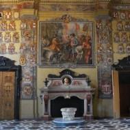Wappensaal_Landhaus Klagenfurt _ Walter Pobaschnig