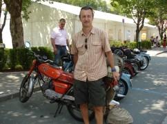 Biker Treffen _ Moosburg_Kärnten Walter Pobaschnig