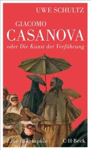 Casanova_Cover Beck Verlag