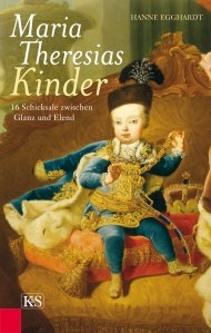 Cover_M.Theresias Kinder