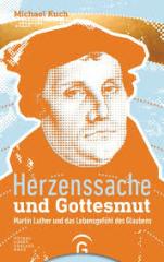 M.Kuch, Herzenssache_Cover