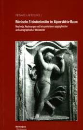 R.Lafer, Römische Steindenkmäler _ Cover