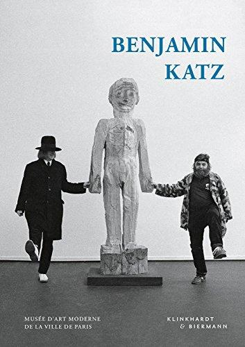 Benjamin Katz_Cover