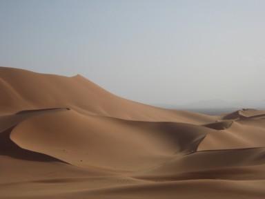 Wüste _ Motiv