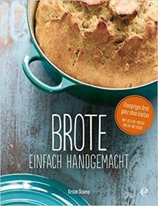 Brote einfach handgemacht _Cover