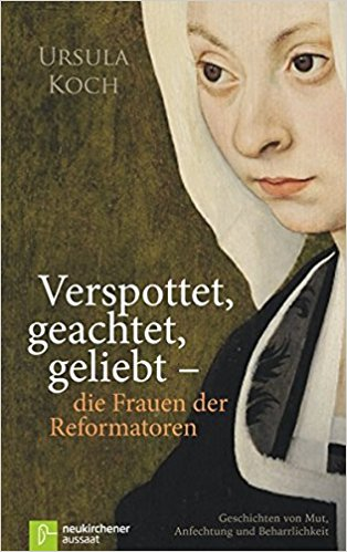Cover_Frauen der Reformation
