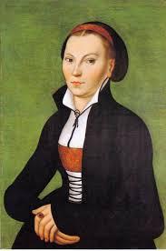 Katharina von Bora_L.Cranach