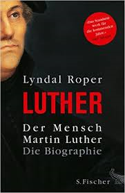 Luther_ Lyndal Roper Cover