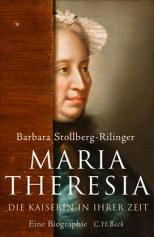 Maria Theresia _ Beck Verlag Cover