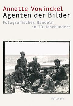 Cover_Agenten der Bilder