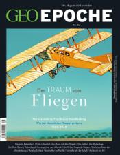 geo-epoche-nr-86-traum-vom-fliegen-cover