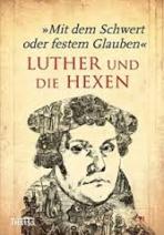 Luther und die Hexen _ Cover