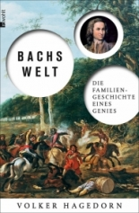 Bachs Welt _ Cover