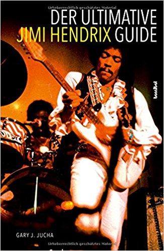 Cover_Jimi Hendrix