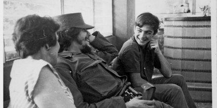 Mutter, Che, Juan Martin