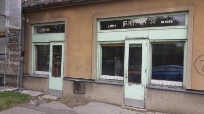Wien_Motiv_Friseurgeschäft Walter Pobaschnig 17