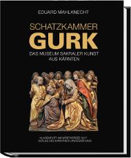 Schatzkammer_Gurk_Cover_