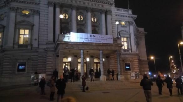 Volkstheater Wien_1984