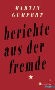 Cover_Bericht aus der Fremde