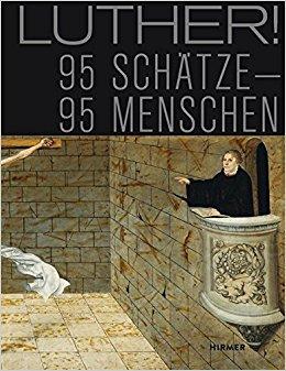 Cover_Luther! 95 Schätze 95 Menschen