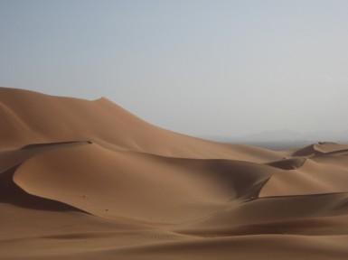 Wüste_Motiv