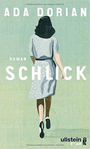 Cover Ada Dorian Schlick