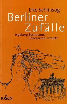 Cover_Berliner Zufälle