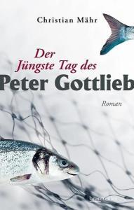 Cover_Der jüngste Tag des Peter Gottlieb