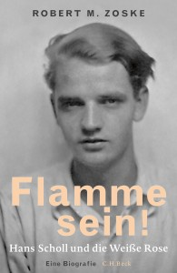 Cover_Flamme sein