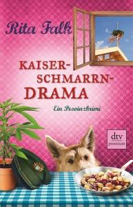 Cover_Kaiser Schmarrn Drama