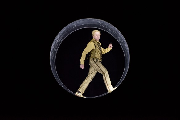 jedermann (stribt) | Ferdinand Schmalz | Uraufführung im Burgtheater