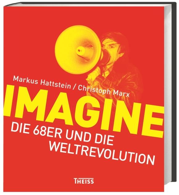 Cover_Imagine Theiss Verlag