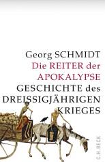 Cover_Der dreißigjährige Krieg Georg Schmidt